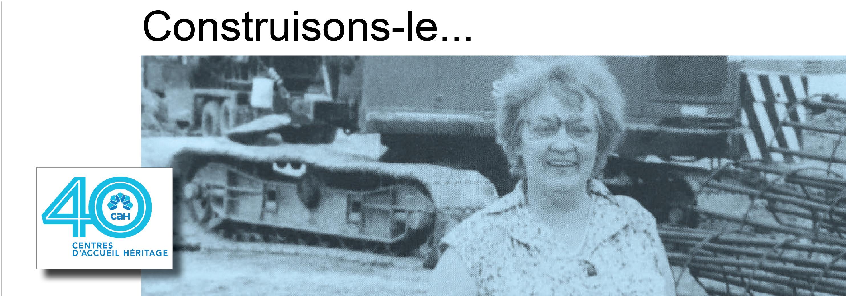 La vision de Simone Lantaigne